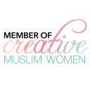 Member of Creative Muslim Women